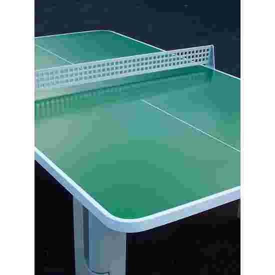 "Sport-Thieme ""Champion"" Polymer Concrete Table Tennis Table Green"