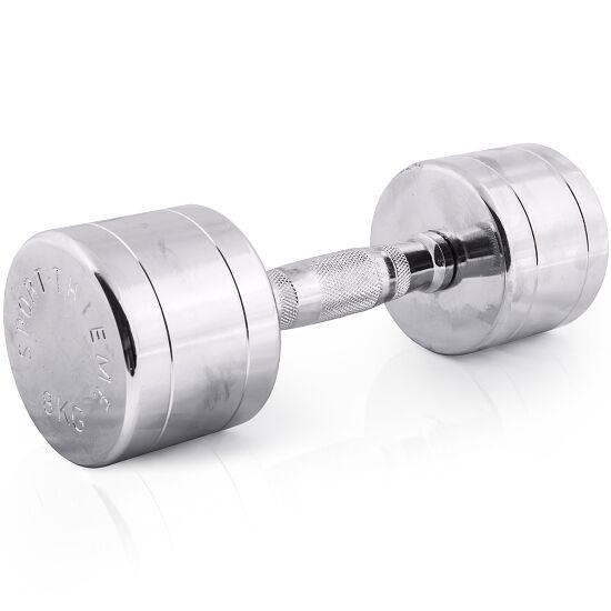 Sport-Thieme® Chromhanteln ergonomisch 8 kg