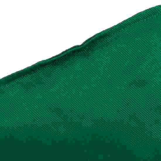 "Sport-Thieme ""Classic"" Beanbags 500 g, approx. 20×15 cm, Green"