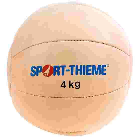 "Sport-Thieme ""Classic"" Medicine Ball 4 kg, ø 28 cm"