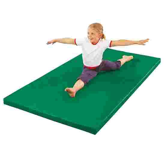 """Sport-Thieme """"Classic S"""" Children's Gymnastics Mat Green"""