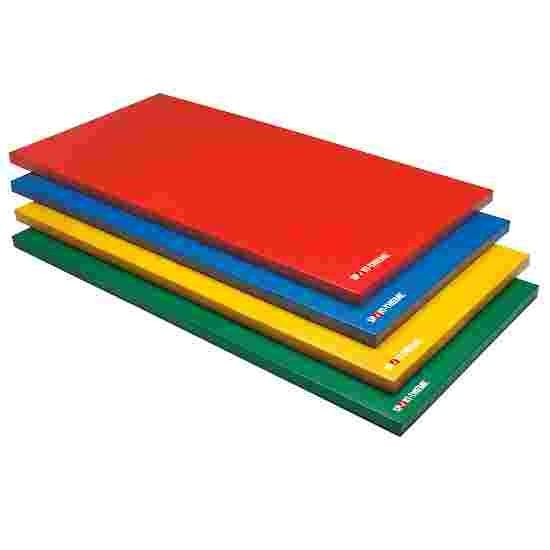 "Sport-Thieme ""Classic S"" Children's Gymnastics Mat Red"
