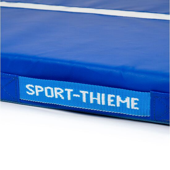 "Sport-Thieme ""Coach Standard"" Gymnastics Mat 150x100x6 cm"