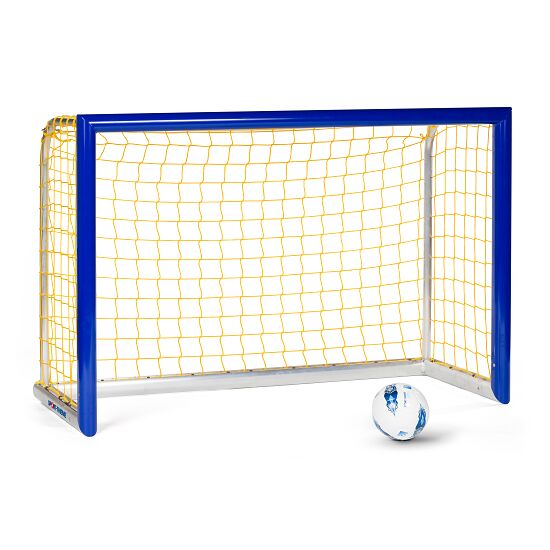 "Sport-Thieme® ""Colour Concept"" Training Goal Mini goal, 1.80x1.20 m, blue/yellow"