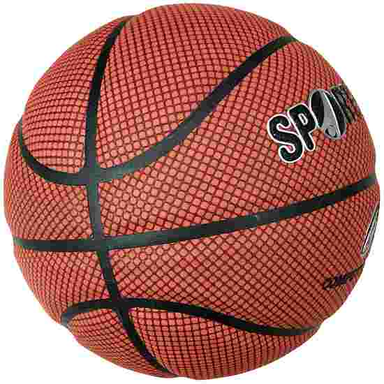 "Sport-Thieme ""Com"" Basketball Size 5, Maroon"