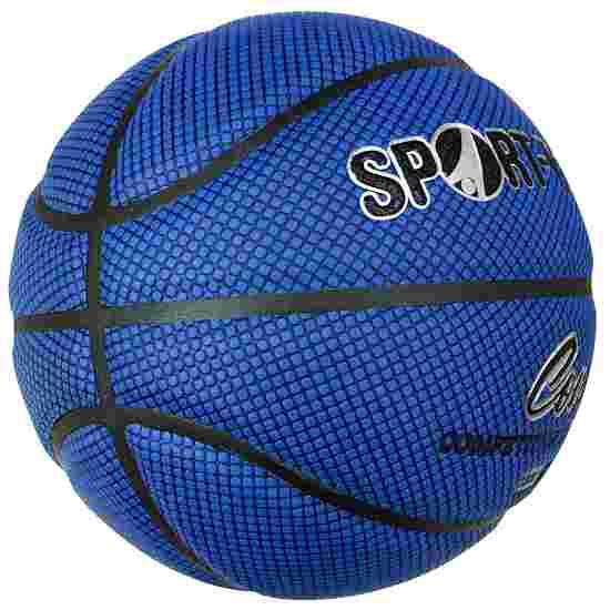 """Sport-Thieme """"Com"""" Basketball Size 5, Blue"""