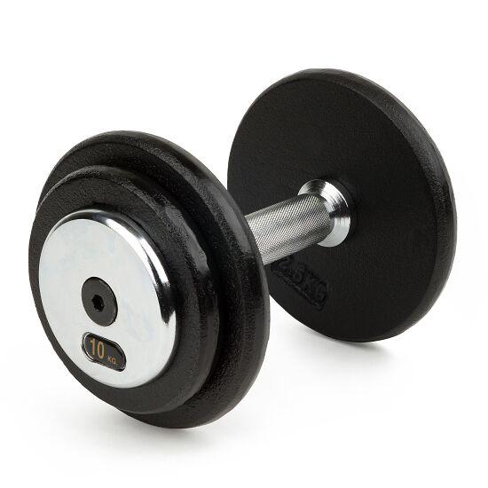 Sport-Thieme Compact Dumbbell 10 kg