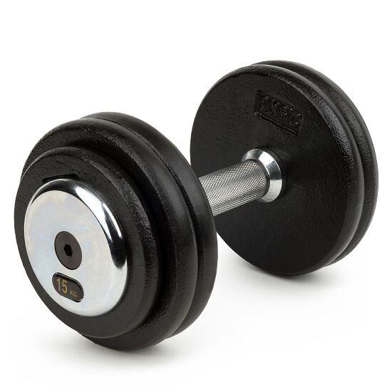 Sport-Thieme Compact Dumbbell 15 kg