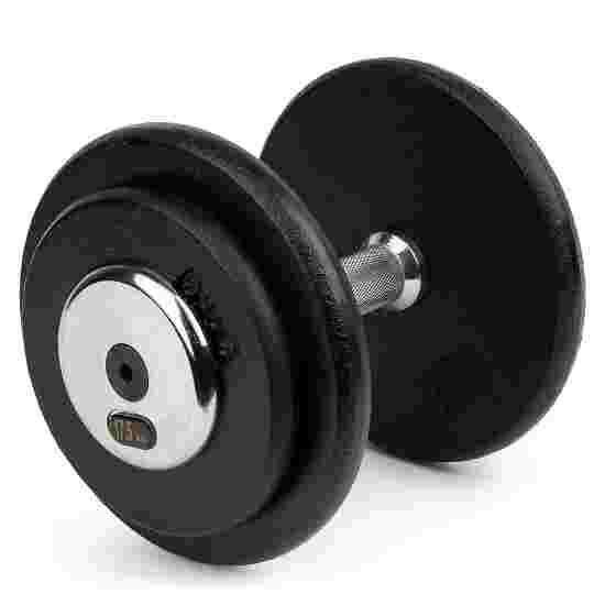 Sport-Thieme Compact Dumbbell 17.5 kg