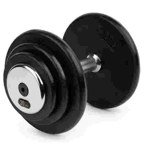 Sport-Thieme Compact Dumbbell 20 kg