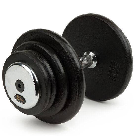 Sport-Thieme Compact Dumbbell 22.5 kg