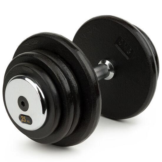 Sport-Thieme Compact Dumbbell 25 kg