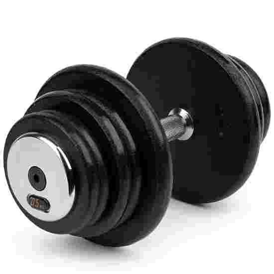 Sport-Thieme Compact Dumbbell 27.5 kg
