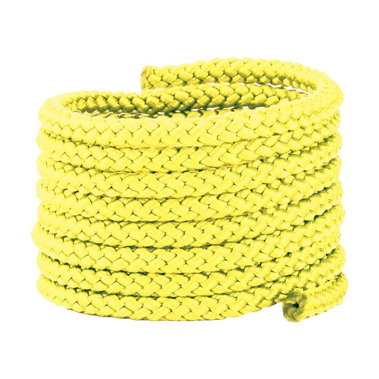 Sport-Thieme® Competition Gym Rope Yellow
