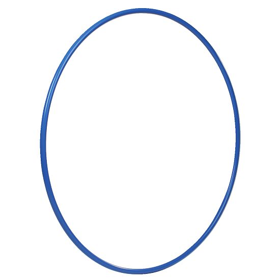 Sport-Thieme® Competition Gymnastics Hoop Medium blue