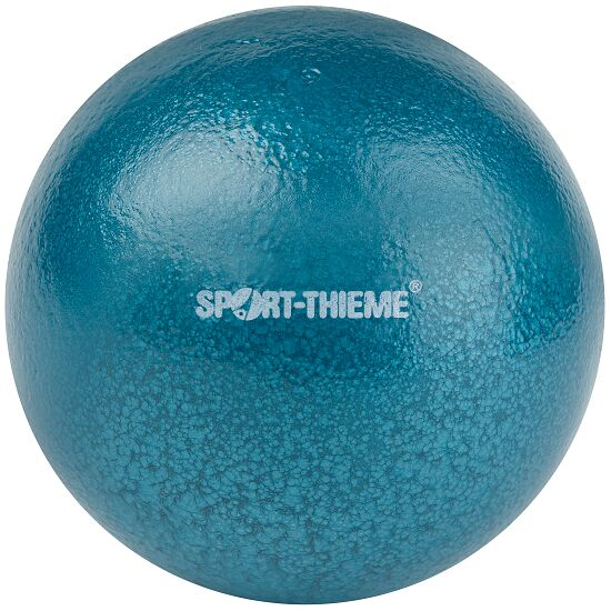 Sport-Thieme® Competition Shot Put, Calibrated 6 kg, blue, ø 119 mm