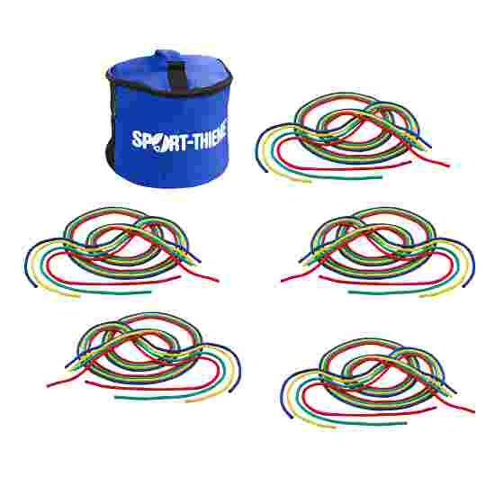 """Sport-Thieme """"Competition Skipping Ropes"""" School and Club Set"""