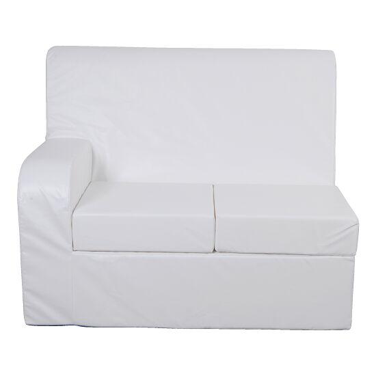 Sport-Thieme® Convertible Sofa 2-seater sofa, left armrest, 5 cm