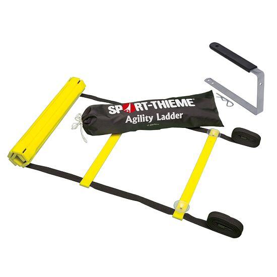 Sport-Thieme/® Koordinationsleiter Agility 8 m Einzel-Leiter