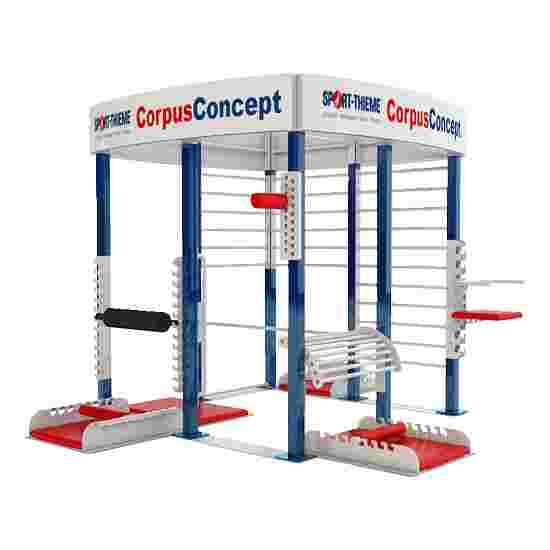 Sport-Thieme Corpus Concept