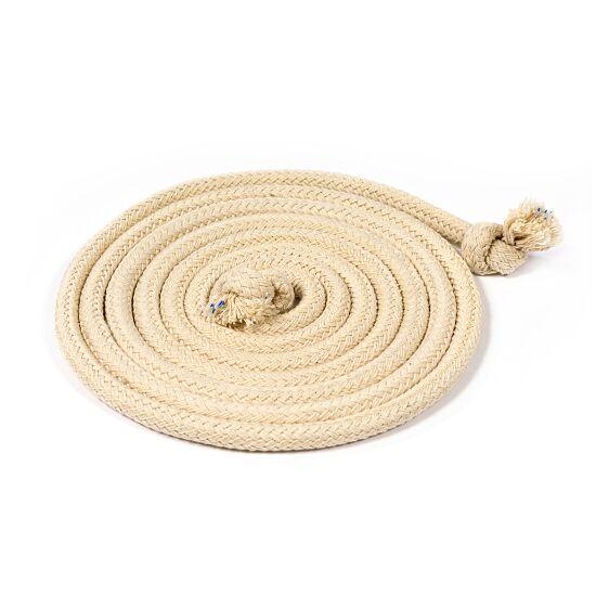 "Sport-Thieme ""Cotton"" Skipping Rope 2.50 m, 10 mm"