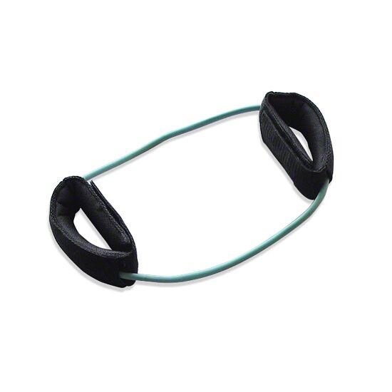 Sport-Thieme® Cuff-Tube, sæt med 10 stk. Grøn = let