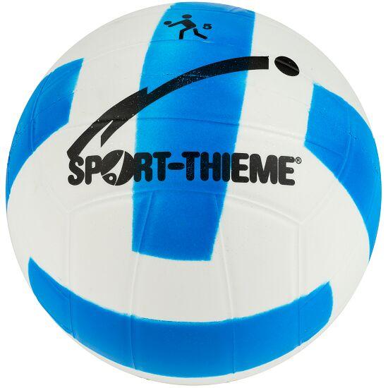 """Sport-Thieme Dodgeball """"Kogelan Soft"""" White/blue"""