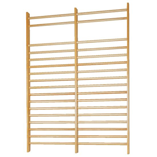 Sport-Thieme Double Wall Bars Compliant with DIN EN 12346 HxW: 260x200 cm
