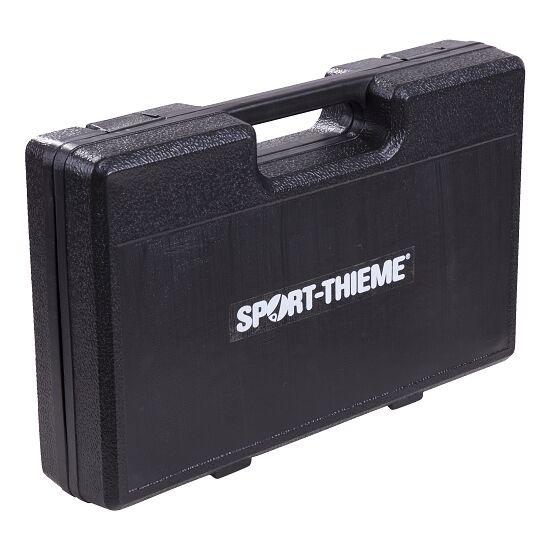 Sport-Thieme Dumbbell Set, 10 kg incl. Case