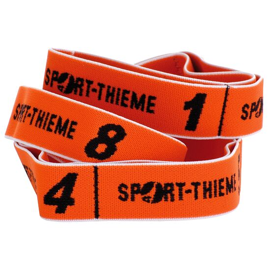 Sport-Thieme® Elastiband 7 kg, Orange