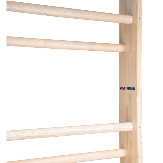 Sport-Thieme® Enkelt Ribbevæg efter DIN EN 12346