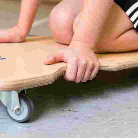 "Sport-Thieme ""Ergo"" Roller Board"