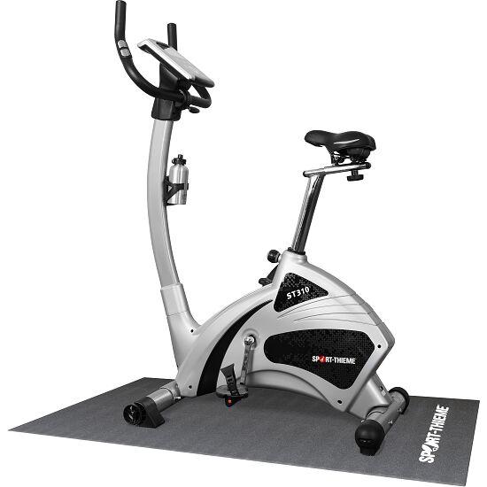 """Sport-Thieme® Ergometer """"ST 310"""" mit Bodenschutzmatte"""