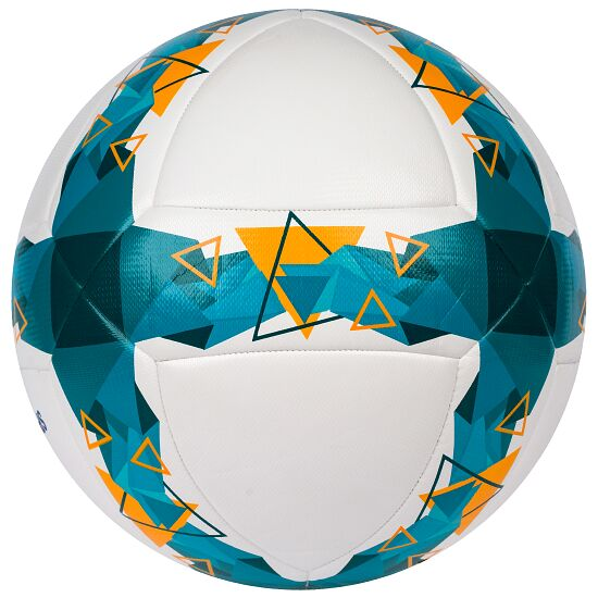 "Sport-Thieme ""Evolution 2.0"" Football Green/orange"