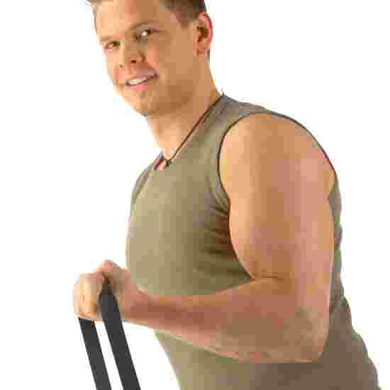 Sport-Thieme Exercise Band Black, medium