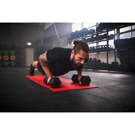 Sport-Thieme Exercise Mat Red