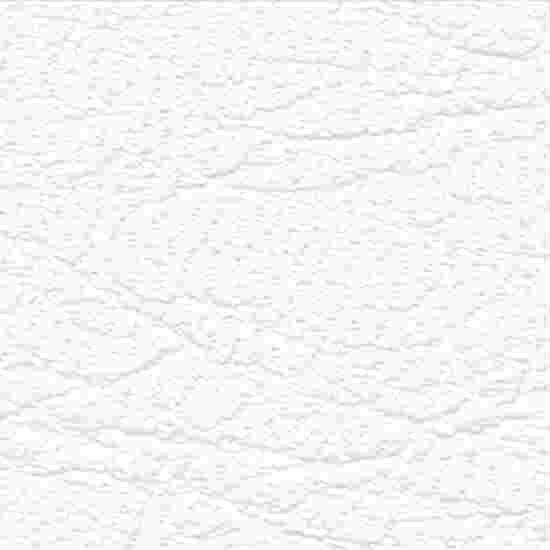 Sport-Thieme Exercise/Massage Roll White, 40x12 cm