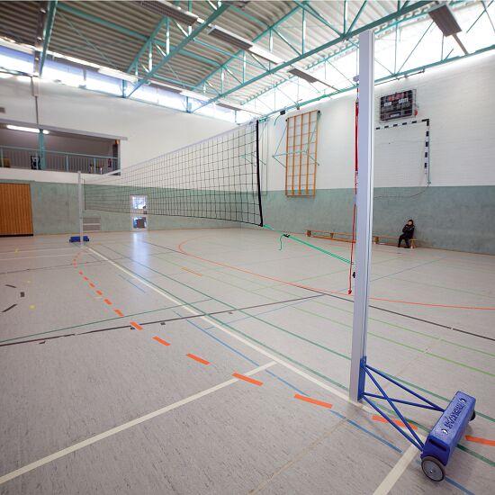 Sport-Thieme® Fahrbare Multi-Spielpfosten Indoor
