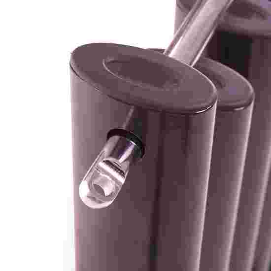 Sport-Thieme Fahrbarer Ablageständer für Gymnastikhanteln Groß