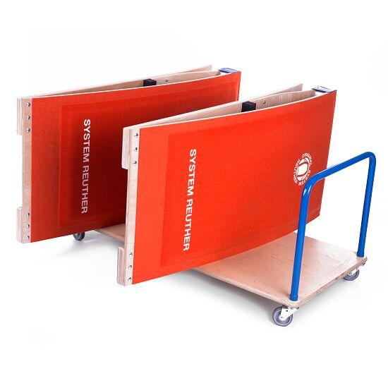 Sport-Thieme® Fahrbarer Sprungbrett-Ständer