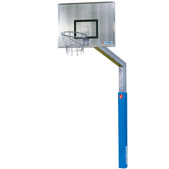 "Sport-Thieme® ""Fair Play"" Basketball Unit ""Outdoor"" hoop"