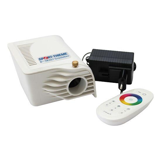 Sport-Thieme® Faseroptik-Projektor mit Fernbedienung