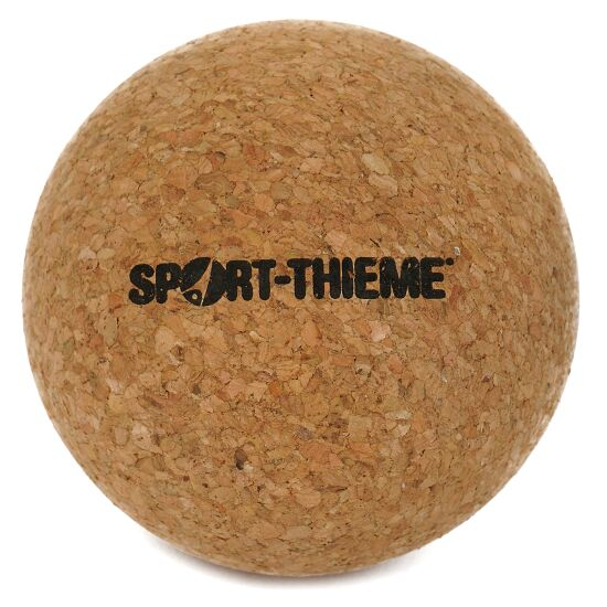 "Sport-Thieme Faszienball ""Kork"" ø 10 cm"