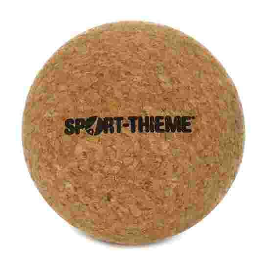 "Sport-Thieme Faszienball ""Kork"" ø 7,5 cm"