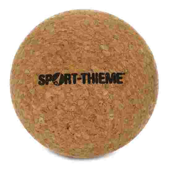 "Sport-Thieme Faszienball ""Kork"" ø 9 cm"