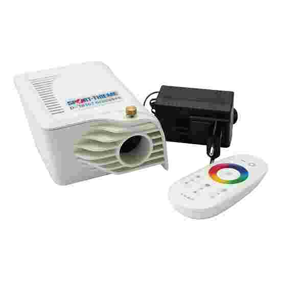 Sport-Thieme Fibre-Optic Projector with Remote Control Operation