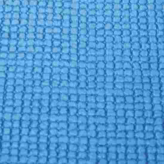 "Sport-Thieme ""Fit & Fun"" Exercise Mat Approx. 120x60x1 cm, Blue"