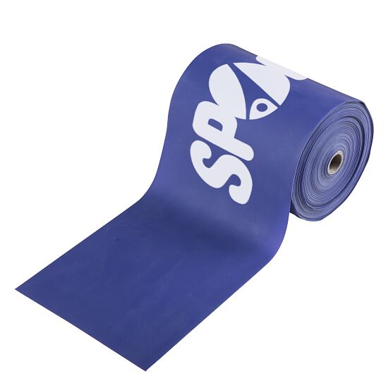 Sport-Thieme® Fitness-Band 150 25 m x 15 cm, Violett = stark