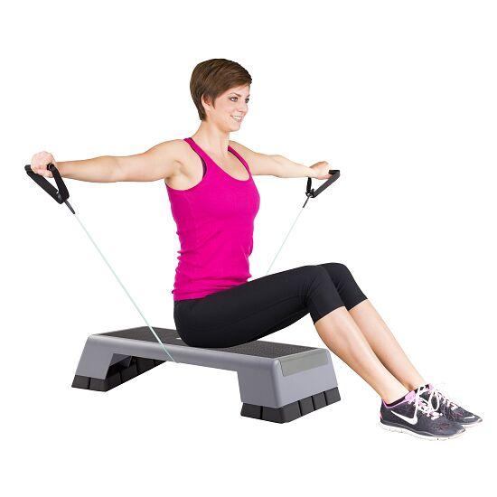 Sport-Thieme® Fitness-Step-Tube 10 stk. sæt Grøn = let