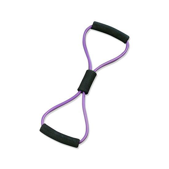 Sport-Thieme® Fitness-Toner, sæt med 10 stk. Violet = hård